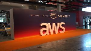 AWS summit Stockholm 2019