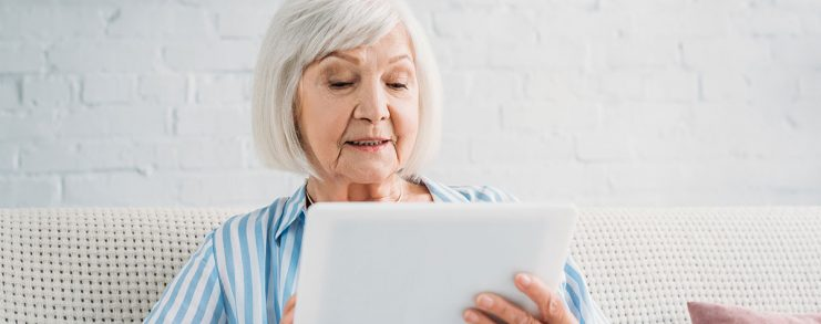 "iotcomms.io to power the new service ""Video Visit"" for elderly care from Phoniro"