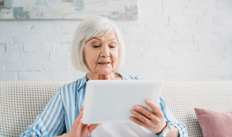 """iotcomms.io to power the new service """"Video Visit"""" for elderly care from Phoniro"""