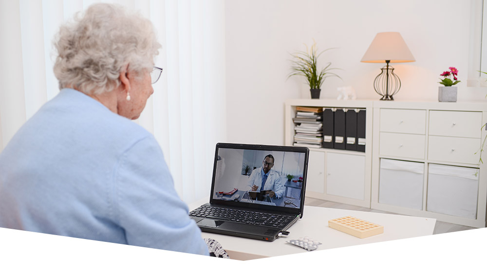 Disaggregating the remote care & health sector