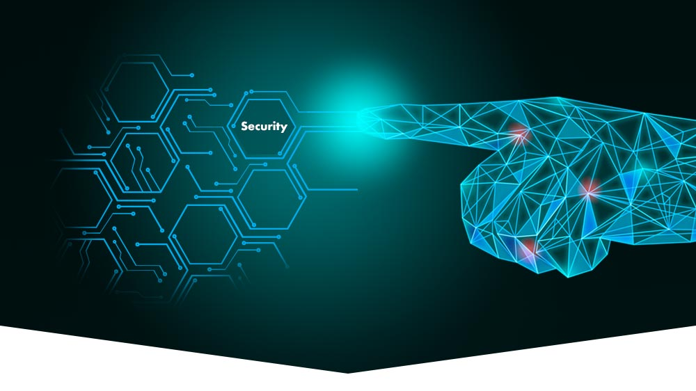 Migration to IP based telecare systems: Appropriate security design
